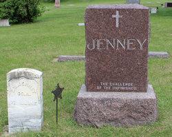 Adeline Jenney