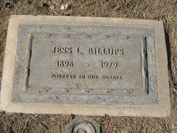 Jesse Lorenzo Jess Billups
