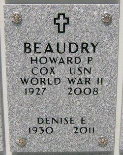 Denise E. <i>Fleury</i> Beaudry