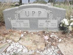 Frank Upp