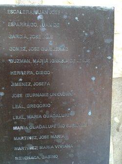 Jose (No Surname)
