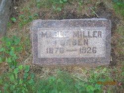 Mabel <i>Miller</i> Forsen