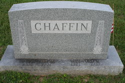 Jeanette <i>Kendall</i> Chaffin