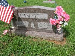 Betty Lou <i>Morton</i> Campbell