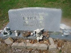 Claude Franklin Burroughs