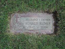 Ronald Klimek