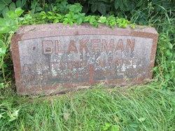 Myrtle L Blakeman