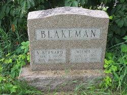 S Bernard Blakeman