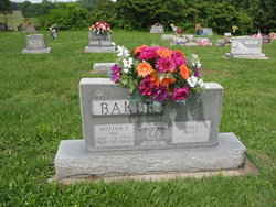 William E Bill Baker