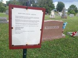 Hughes Chapel Cemetery