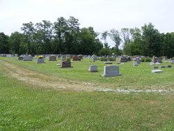 Hamer Township Cemetery