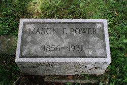 Mason Franklin Power