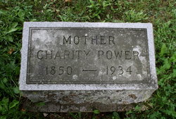 Charity Power