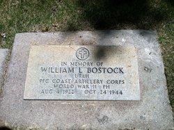 William Lavon Bostock