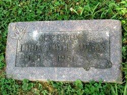 Linda Joyce Adams
