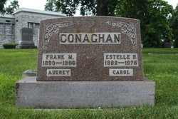 Estelle Belle <i>Craun</i> Conaghan