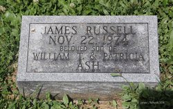 James Russell Ash