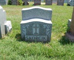 John Vincent Skorcik