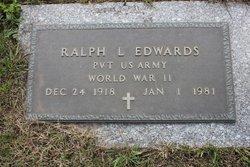 Ralph Lewis Edwards