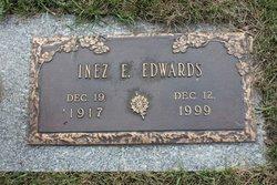 Inez Emmeline <i>Frost</i> Edwards