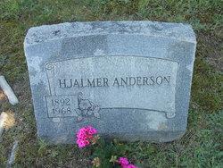 Hjalmer Anderson