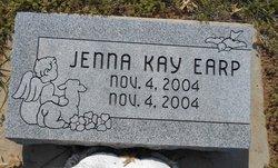 Jenna Kay Earp
