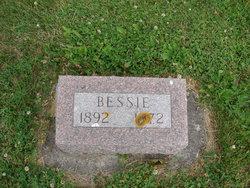 Bessie Jane <i>McMullen</i> Leas