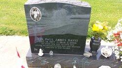Corp Paul James Davis