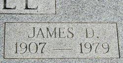 James David Bizzell