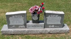 Dorothy Ann <i>Williams</i> Atkinson