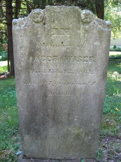 Jacob Wiser