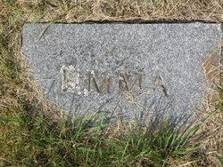 Emma Jane <i>Lang Mann</i> Newell