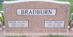 Frank Pearce Bradburn