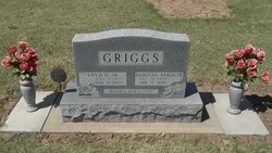 Dorothy Lee <i>Sprouse</i> Griggs