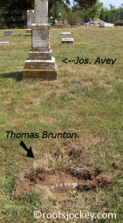 Joseph Avey