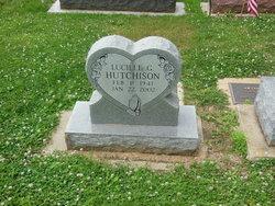 Lucille G. <i>Putney</i> Hutchison
