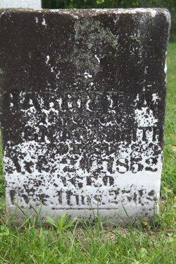 Harriet A. Arrasmith