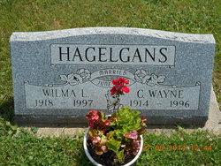 Carl Wayne Hagelgans, Jr