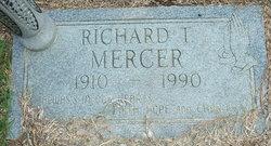 Richard Thomas Mercer