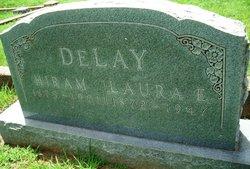Hiram DeLay