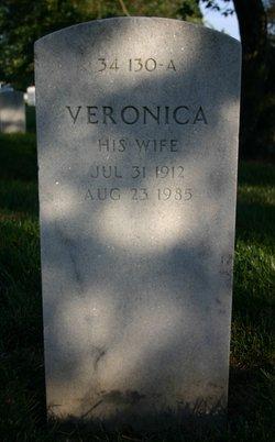 Veronica Harriman