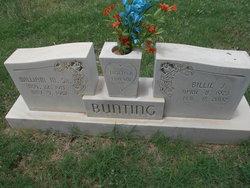 Billie J. Bunting
