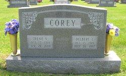 Delbert L Corey