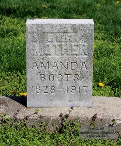Amanda Malvina <i>Bowles</i> Boots