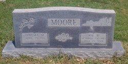 Joe Battles JB Moore