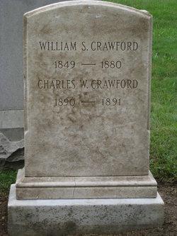 William Saxton Crawford
