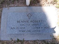 Bennie Robles