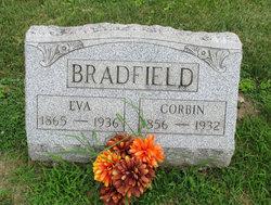 Eva <i>Hissom</i> Bradfield