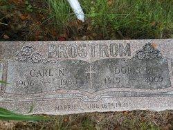Doris Estella <i>Decker</i> Brostrom