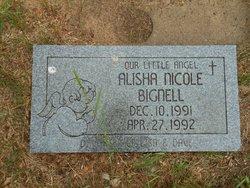 Alisha Nicole Bignell